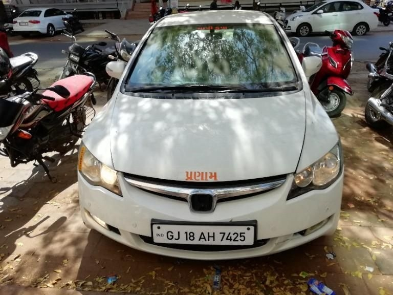 Honda Civic Hybrid Car For Sale In Ahmedabad Id 1417418977 Droom
