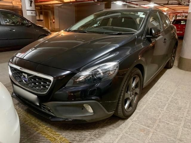 Volvo V40 Cross Country D3 2015