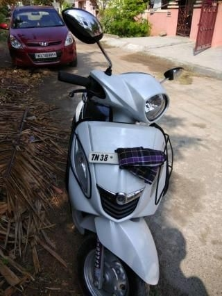Used Scooters in Coimbatore, 28 Second hand Scooters for Sale in