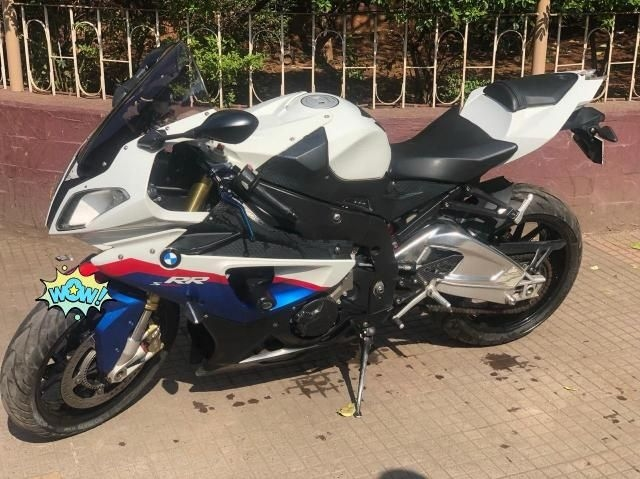 7 Used Bmw Bikes In India Verified Bmw Bikes For Sale Droom