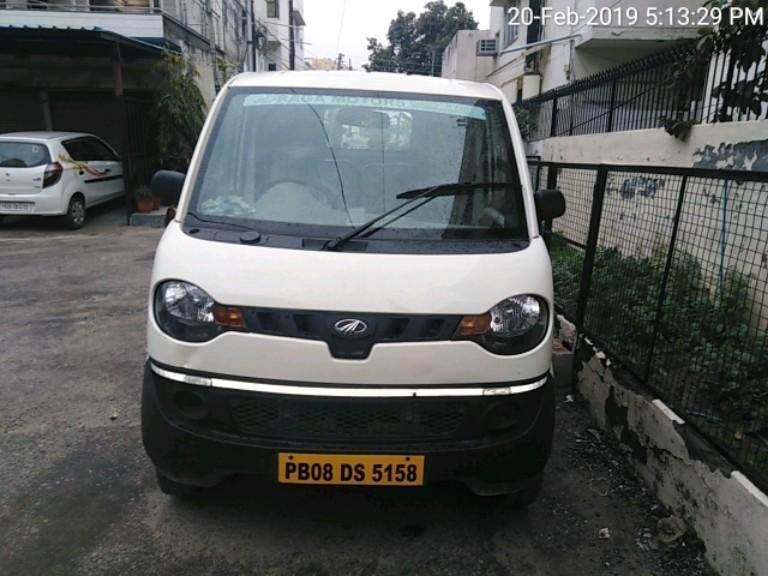 2b7e2357ac Mahindra Supro Car for Sale in Jalandhar- (Id  1417450631) - Droom