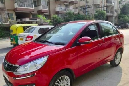 Tata Zest Car For Sale In Bangalore Id 1417500012 Droom