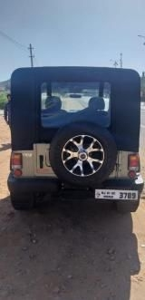 2 Used Mahindra Thar in Ajmer, Second Hand Thar Cars for Sale | Droom
