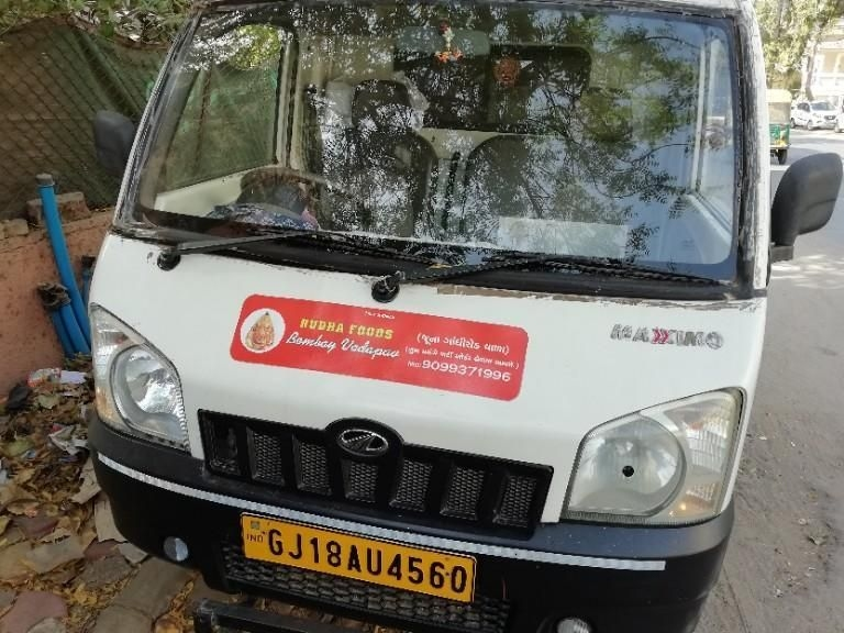Mahindra Maxximo Car For Sale In Ahmedabad Id 1417567105 Droom