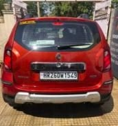 Renault Duster 110 PS RXZ AWD 2016
