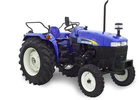 New Holland 4510 42HP 2019