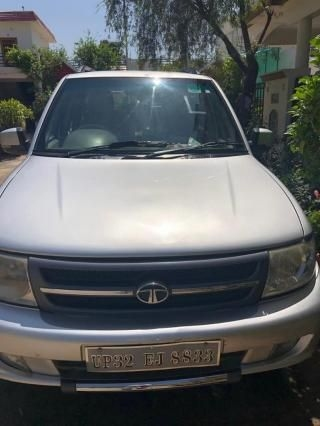 Tata Safari 4x2 LX DICOR BS-IV 2012