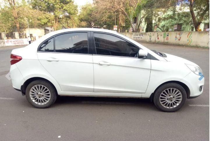 Tata Zest Car For Sale In Pune Id 1417608379 Droom