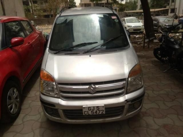 Maruti Suzuki Wagon R VXi Minor with ABS 2009