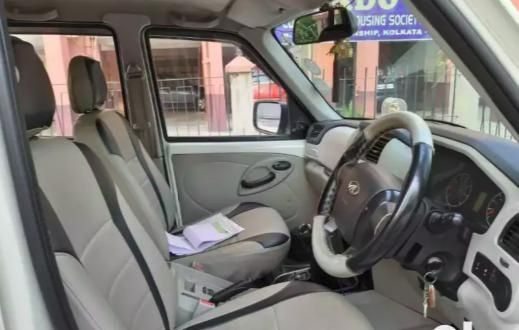 Mahindra Scorpio Car for Sale in Kolkata- (Id: 1417701649) - Droom