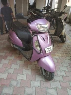 39 Used Suzuki Access Scooter 2009 model for Sale| Droom