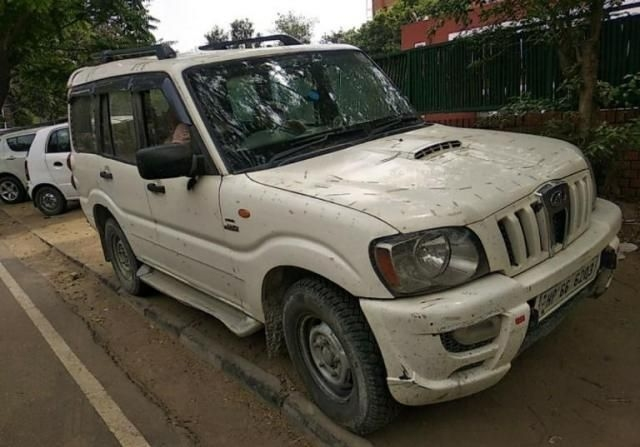 23 Used Mahindra Scorpio in Ludhiana, Second Hand Scorpio Cars for