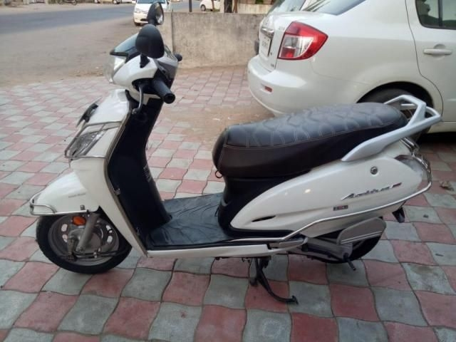 Used Scooters in Vadodara, 43 Second hand Scooters for Sale in