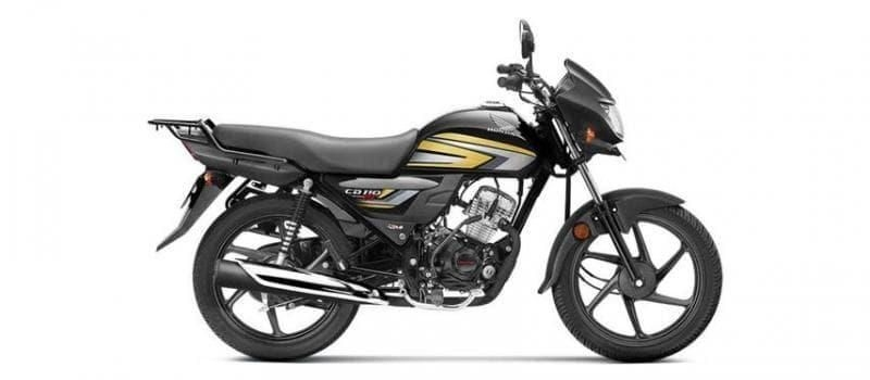 Honda CD 110 Dream CBS STD CARRIER 2020
