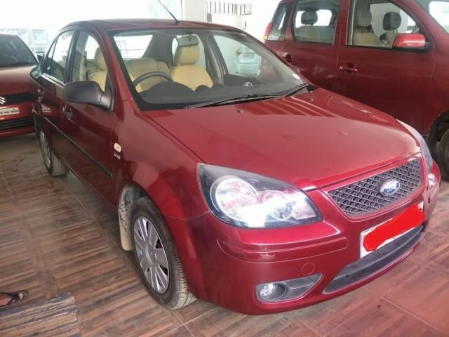 Ford+Fiesta+EXI+1.4+2008