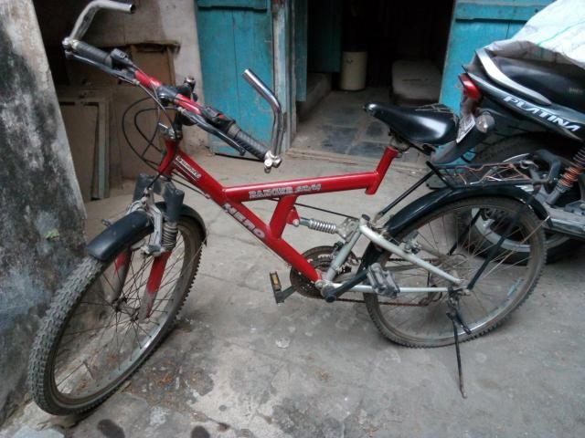 520ca3116ea 8 Used Hero Ranger Bicycles, Second Hand Ranger Bicycles for Sale ...