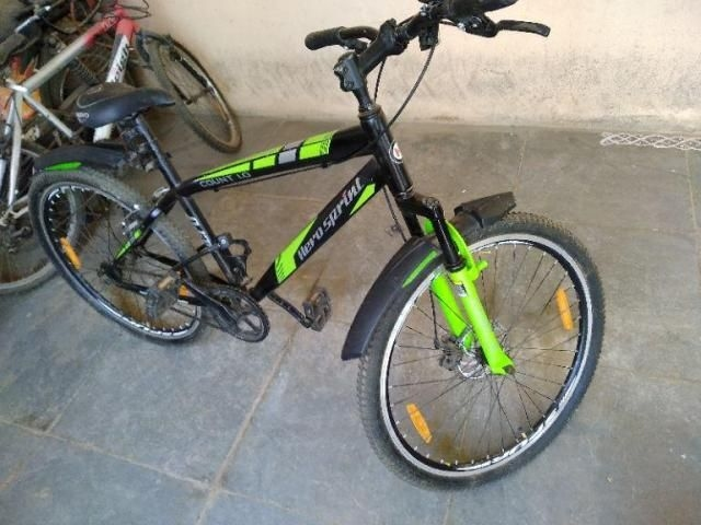 305a58229 58+ Used Bicycles in Bangalore