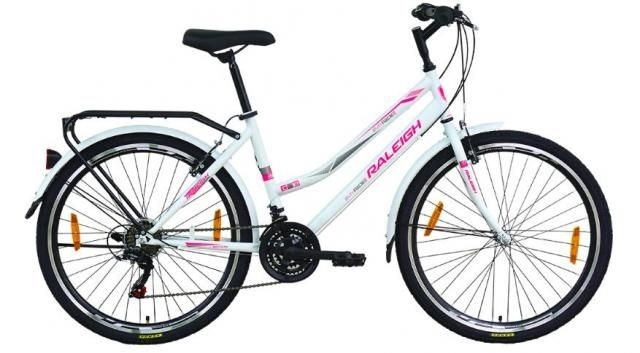 RALEIGH MY RIDE M/S 26T 2020