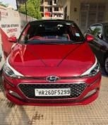 Hyundai Elite i20 Asta 1.2 Opt 2017