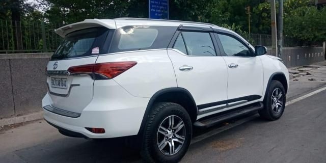 Used Toyota Fortuner Cars 1713 Second Hand Fortuner Cars For Sale