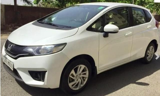 Honda Jazz V AT 2015