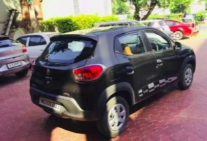 20 Used Renault Kwid In Gurgaon Second Hand Kwid Cars For Sale Droom