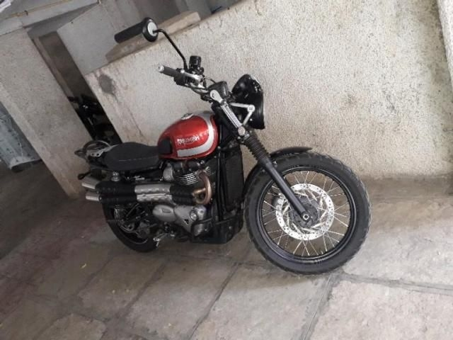 92 Used Cafe Racer Motorcycle/bikes, Verified Second Hand