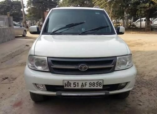 Tata Safari 4X4 VX DICOR BS IV 2009