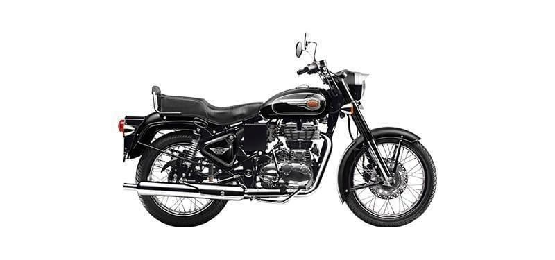 Royal Enfield Bullet 500cc ABS 2020