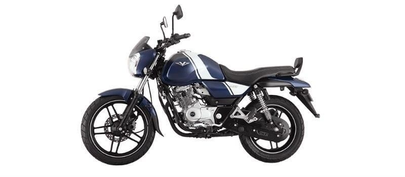 Bajaj V15 150cc POWER UP 2019