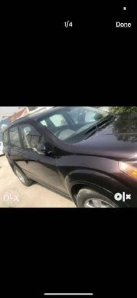 Used Mahindra Xuv500 Cars 1672 Second Hand Xuv500 Cars For Sale Droom