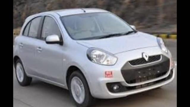 Renault Pulse RXL DCi 2014