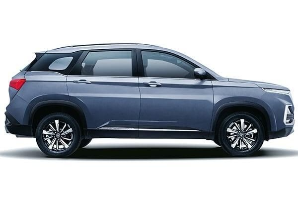 MG Hector Style 1.5 Petrol 2020