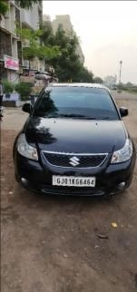 Maruti Suzuki SX4 Zxi Leather 2009