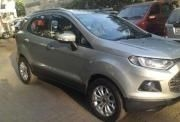 Ford EcoSport AMBIENTE 1.5 TI VCT 2014