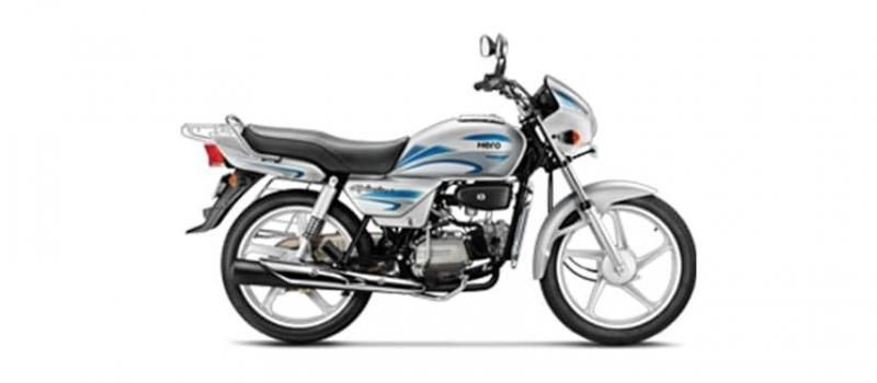 Hero Splendor Plus IBS i3S 100cc 2020