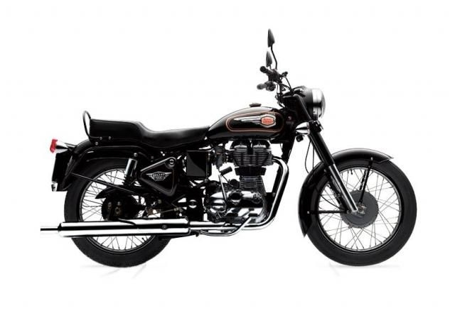 Royal Enfield Bullet Twinspark 350cc ABS 2020