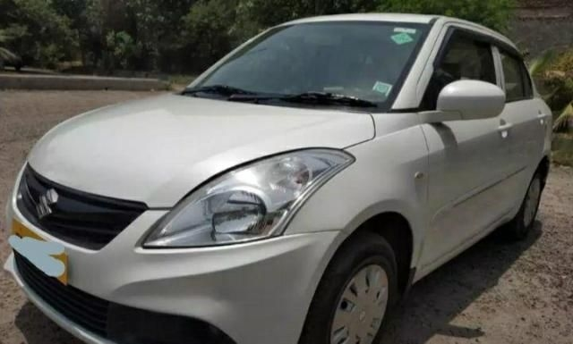 Maruti Suzuki Swift DZire TOUR 2017