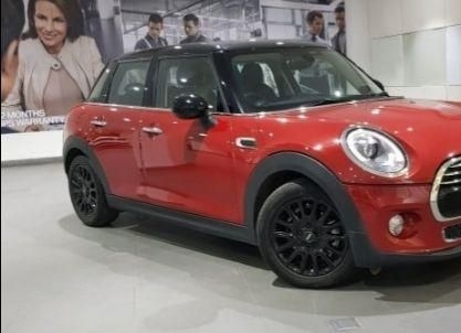 Mini Cooper S 1.6 OXFORD EDITION 2018