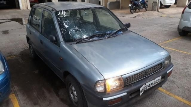 242 Used Cars Under Rs 40000 For Sale Droom