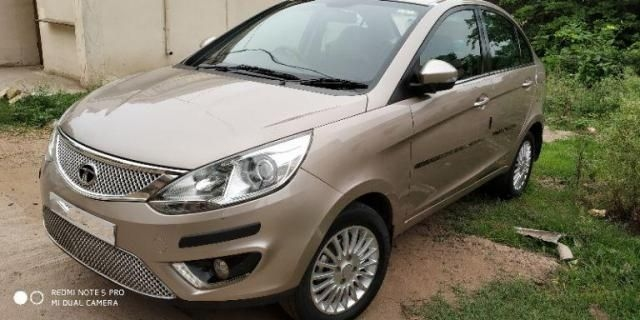 Used Tata Zest Cars 164 Second Hand Zest Cars For Sale Droom