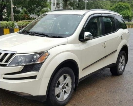 126 Used Mahindra Xuv500 In Hyderabad Second Hand Xuv500 Cars For