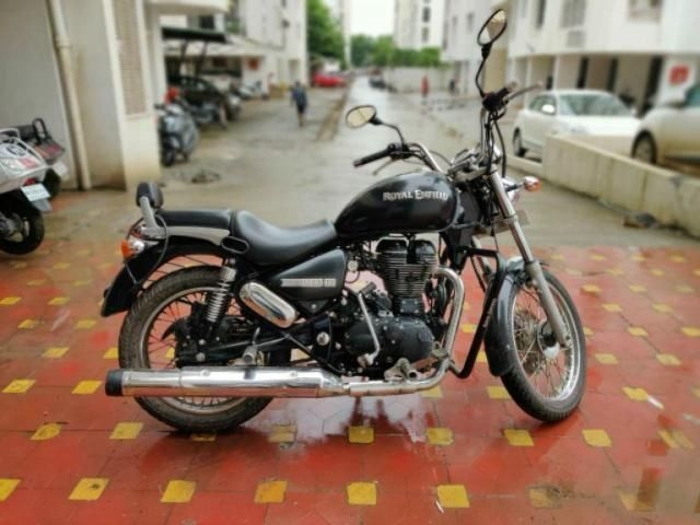 342 Used Royal Enfield Motorcycle/bikes in Pune, Second hand Royal