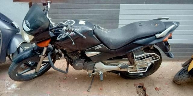 Used Hero Cbz Xtreme Motorcycle/bikes, 353 Second Hand Cbz Xtreme