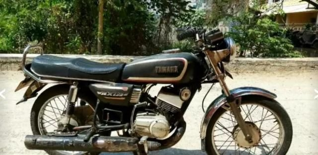 Used Yamaha Rx135 Motorcycle/bikes, 46 Second Hand Rx135
