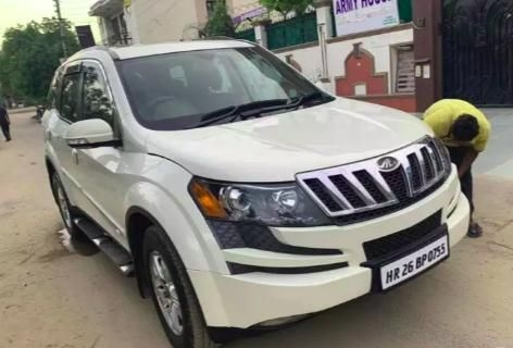 Used Mahindra Xuv500 Price in India,Second Hand Car Valuation