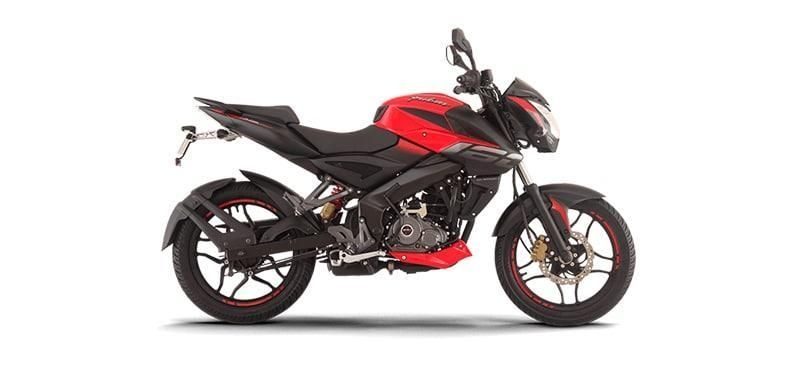 Bajaj Pulsar NS160 Rear Disc ABS 2020
