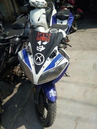 Used Yamaha Yzf-r15 Motorcycle/bikes, 427 Second Hand Yzf