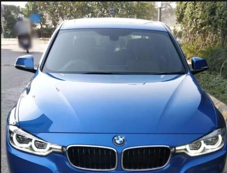 Bmw M Series Premium Super Car For Sale In Hyderabad Id 1418001245 Droom