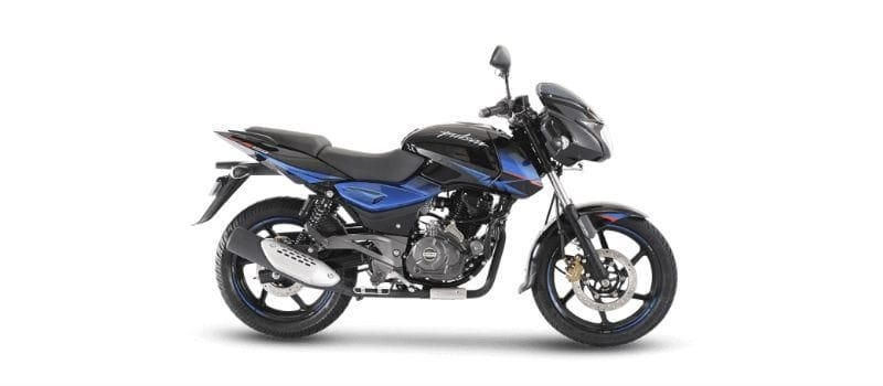 Bajaj Pulsar 150cc Rear Disc ABS 2020